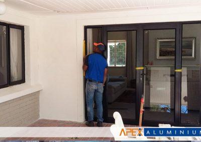 Aluminium Windows, Doors
