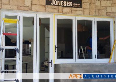 Aluminium Windows Windows, Doors