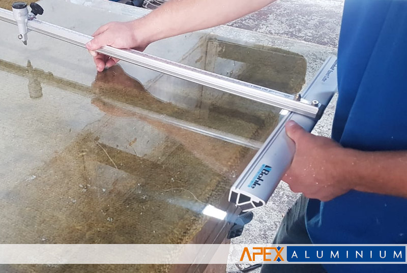 Aluminium Manufacture